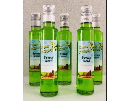 Super Skunk Sirop 25 Cl |