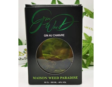Gin Weed |